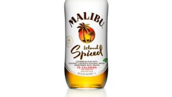 MALIBU® ENTERS SPICED SEGMENT WITH FIRST LOWER CALORIE EXPRESSION