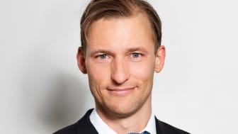 Mikael Pehrsson joins as Partner at Alma Property Partners