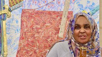 Somalisk mellanösternblandning när NIMOS KÖK öppnar på Tensta konsthall