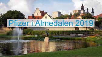 Pfizer i Almedalen 2019: Över 80 och förfördelad - är det ingen som bryr sig om äldres läkemedel?