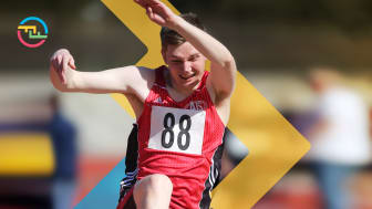 Athlete Special Olympics Sweden
