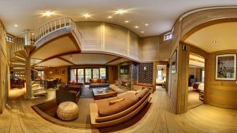 Google 360 Treehouse