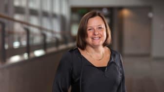 Cecilia Hallengren, President of Human Resources AstraZeneca