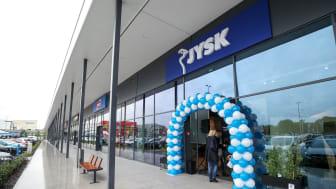 U jednoj od najizazovnijih godina JYSK Hrvatska postigao rekordne rezultate