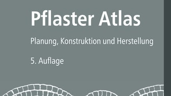 Pflaster Atlas, 5. Auflage (2D/tif)