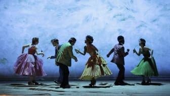 Opera på bio: Eurydike