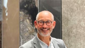 Mosaikhjørnets nye salgschef Stephan Jonasson