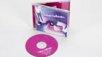 """Håkan Hellströms skiva """"Känn ingen sorg för mig Göteborg"""" från 2000"""