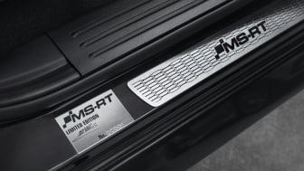 Ford Ranger MS-RT 2021