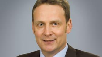 Volker Alps ist seit 01.01.2019 neues Mitglied in der Geschäftsführung bei Veolia Water Technologies Deutschland
