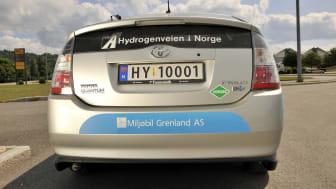 Mit einem zweiten Büro in München will Innovation Norway auch für die Automobilindustrie eine Brücke zum norwegischen Markt sein.