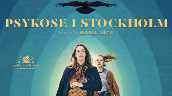 Nordisk Film Spring, Garagefilm International AB og CPH:PIX præsenterer PSYKOSE I STOCKHOLM
