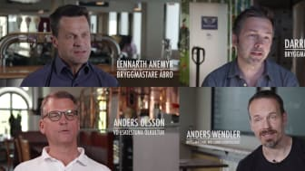 Ölets Dag 2015 - Bryggmästarnas passion och kärlek bakom ölet