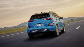 New Hyundai Kona Electric (3)