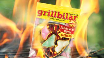Bjud in till sommarens bästa Carbeque med Ahlgrens Grillbilar