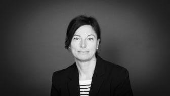 Maria Jansén, överintendent för Statens historiska museer