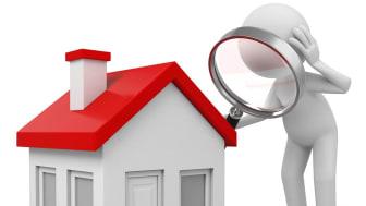 Radonfrågan viktig vid husköp