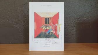 Bok laget til utstillingen Leonard Rickhard - Før og etter solnedgang