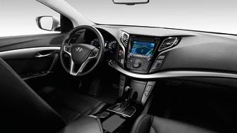 Hyundai lanserer to nye modeller i Geneve