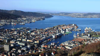 Bergen havn - Oversikt