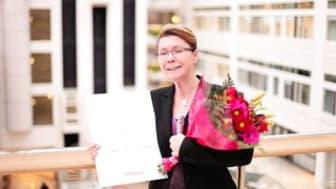 Vinnare årets pressrum 2009 - Invest in Sweden Agency