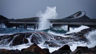 No Time to Die - The Atlantic Highway - Photo: Steinar Melby - steinar@netstudio.no