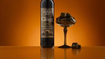NYHET Glögg Choklad & Hjortron alkoholfri – i samarbete med Åre Chokladfabrik
