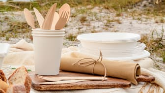 Hållbara val för restaurang, catering och servering