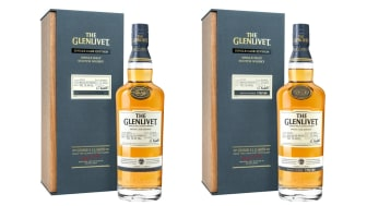 The Glenlivet lanserar två nya Single Cask