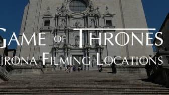 Game of Girona: upptäck inspelningsplatserna från tv-serien.