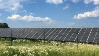 Provning av solpaneler – ny standard färdig