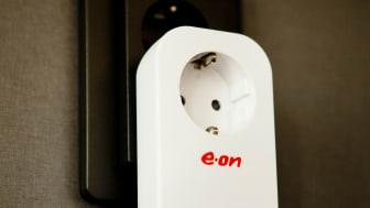 E.ON Smart plug