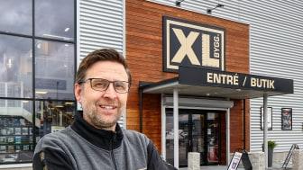 XL-BYGG Lidköping