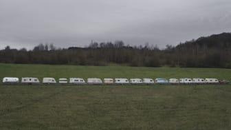 Ranger Caravan