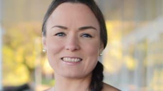 Linda Larsson (S), kommunalråd