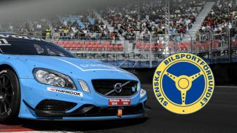 Klart för start 2013 – SBF och STCC enade om Racing-SM