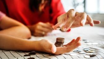 Under årets första två månader har konkurserna minskat med 14 procent i Sverige, visar statistik från Creditsafe.