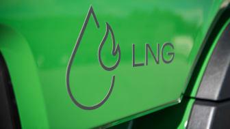 Scania LNG-Fahrzeuge sind nicht nur nachhaltig, sondern auch bewährt und vielfältig einsetzbar.