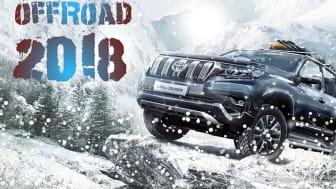Vinter Offroad 2018