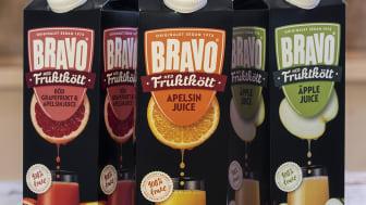 Bravo Fruktkött2