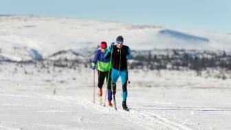 Vinterns nya längdtävling arrangeras i Storhogna – med chans att vinna en bil