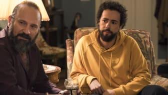 Ramy - Laith Nakli og Ramy Youssef