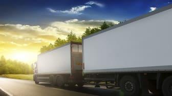 Lastbilchauffør (arkivfoto)