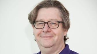 NBVs förbundsrektor Göran Hägerdal får Bronsvargen