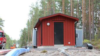 Grundfos säkerställer hållbar VA utveckling i Gävle