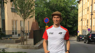 Faces of Norwegian: Markus Forsström