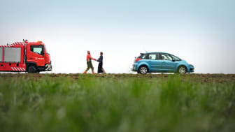 Falck Roadside Assistance Sweden signs exclusive partnership agreement with Mekonomen Group