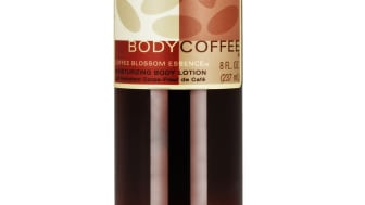 BodyCoffee Body lotion Coffee blossom