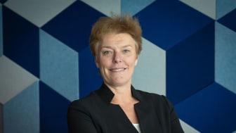 Marie Samuelsson, Region Market Manager