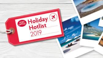 Holiday Hotlist 2019